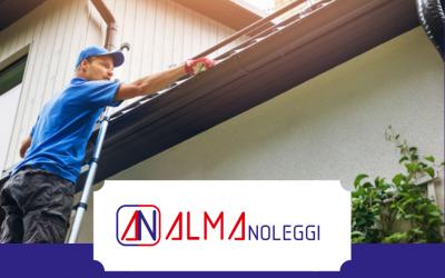 Quando fare la manutenzione del tetto